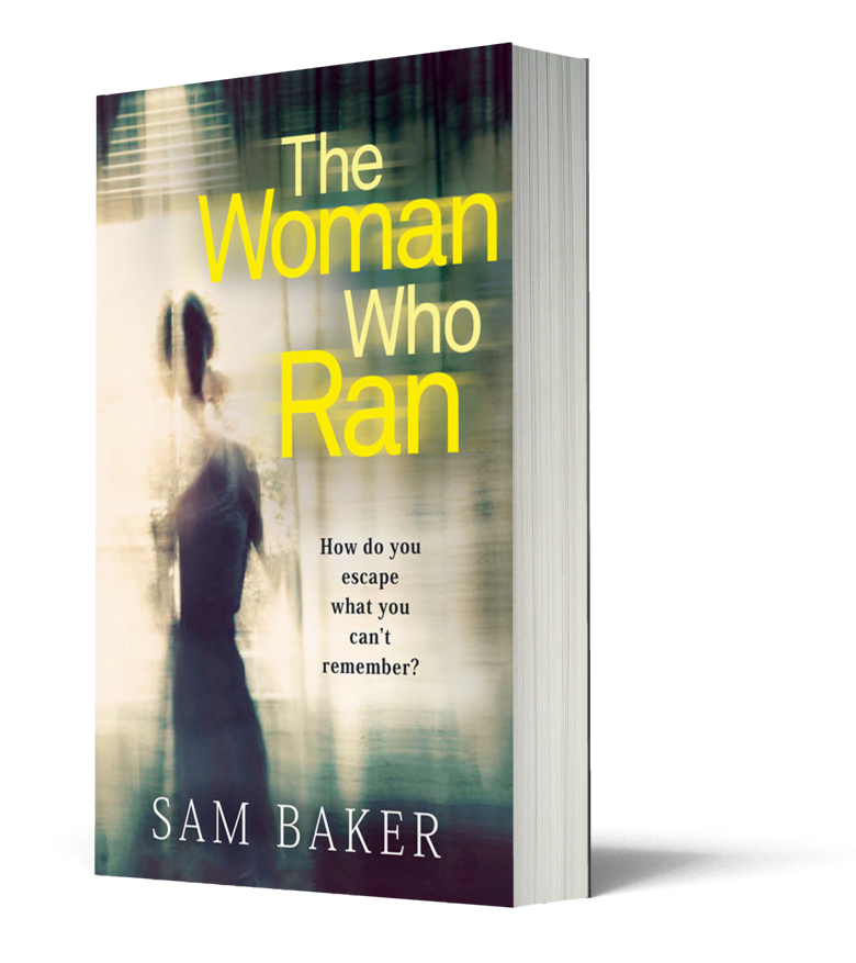Sam Baker The Woman Who Ran